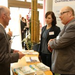 Impressionen vom Ausstellerbereich im Heinrich-von-Kleist-Forum