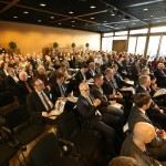 Der 3.NRW-Nahversorgungstag war mit über 250 Teilnehmern bis auf den letzten Platz ausgebucht