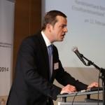 Dr. Peter Achten, Hauptgeschäftsführer Handelsverband NRW