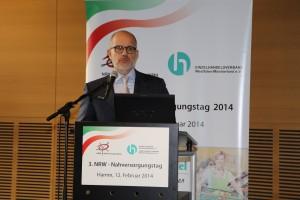 Dr. Siegbert Panteleit, Gelsenkirchen