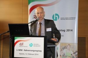 Michael Reink, Handelsverband Deutschland