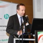 Jörg Lehnerdt, BBE Handelsberatung GmbH, Köln