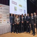 Die Referenten und Organisatoren des 5. NRW-Nahversorgungstags