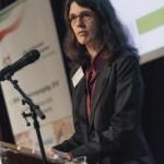 Sabine Leiße, Leiterin Stabsstelle Planung und Mobilität des Kreises Unna