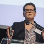 Heike Thiemann, Leitung Expansionsstrategie und Mietvertragsverwaltung Ernsting's family GmbH & Co. KG