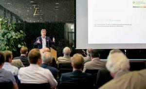Landesdeligiertenversammlung Handelsverband NRW