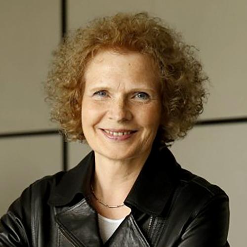 Dr. Ines Knauber-Daubenbüchel