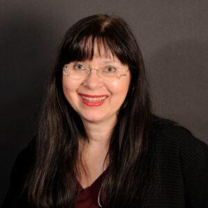 Susanne Rexing