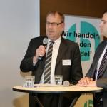Heinz-Martin Muhle, Stadtplanungsamt Hamm