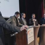 Am Ende stand im Podium eine Frage im Zentrum: Quo Vadis Nahversorgung?