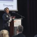 Christiane Auffermann, Gruppenleitung Handelslogistik Fraunhofer-Institut für Materialfluss und Logistik IML Dortmund