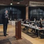 Peter Saur, Geschäftsbereichsleiter Objekt- und Grundstücksverwaltung/Immobilienentwicklung der Edeka-Nord