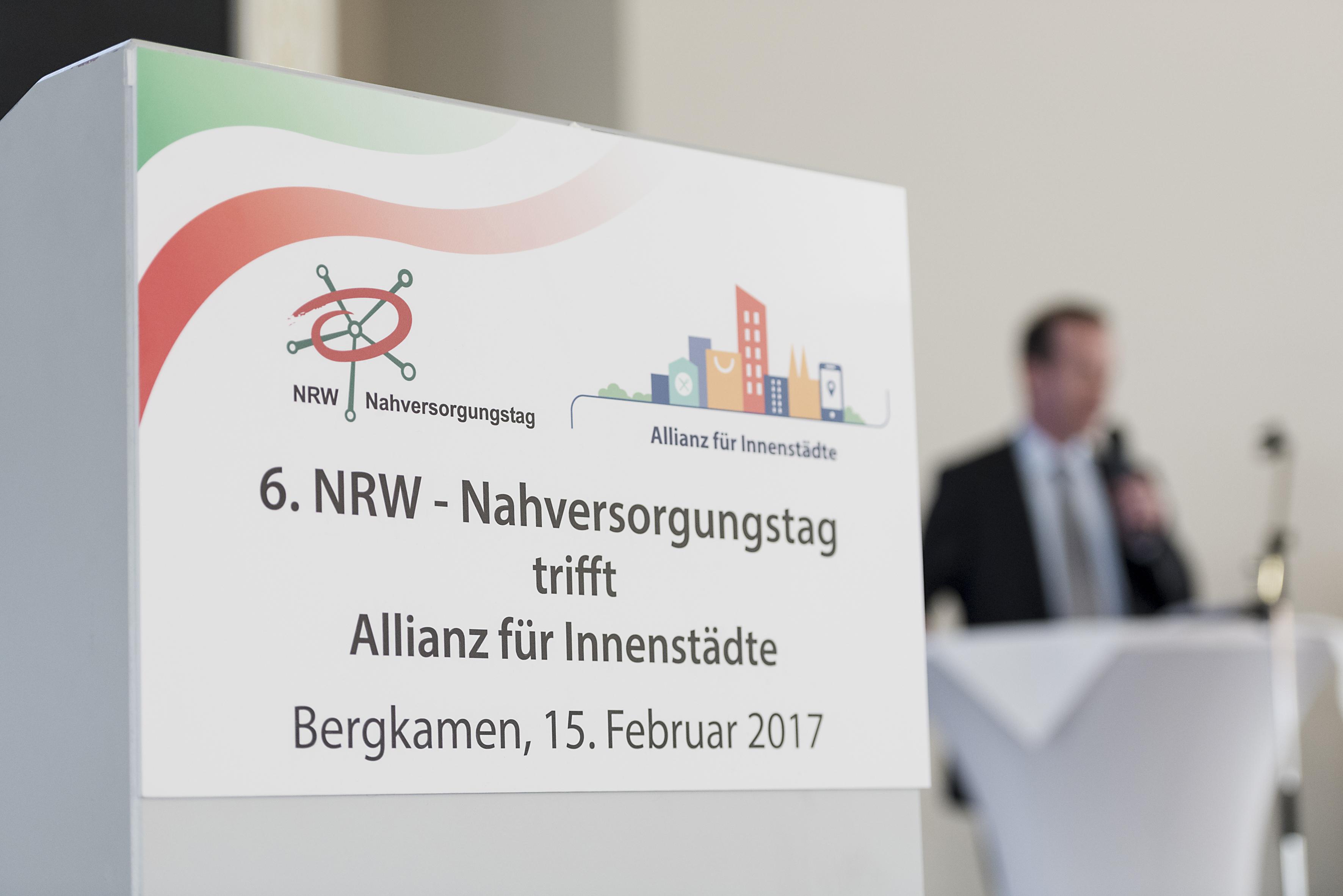 6. NRW-Nahversorgungstag ...