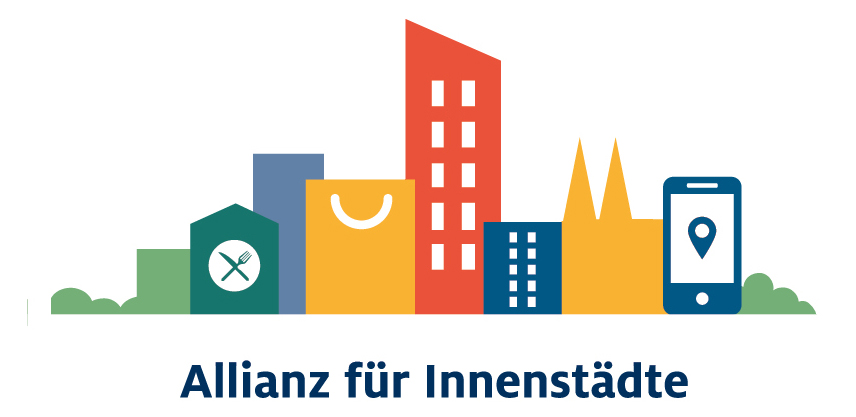 Allianz für Innenstädte